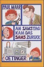 Deutsche Geschichten & Erzählungen mit Serien-Maar Paul