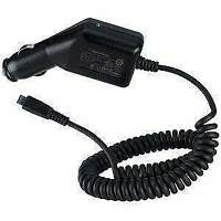 RIM OEM ASY-18083-001 BlackBerry Micro USB 12V Vehicle Power Adapter Car Charger
