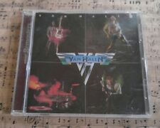 Van Halen CD 2000 Remaster Pre-Owned Very Good Condition
