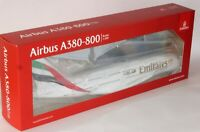 Airbus A380 Emirates Airline Risesoon Skymarks Collectors Model Scale 1:200 G