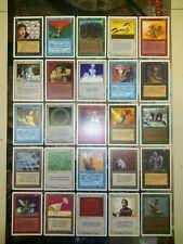 MTG Vintage Unlimited Lot x50
