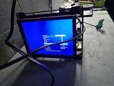 Lcd Monitor Upgrade 12 Inch Cincinnati Milacron Cable Kitml104qt900s