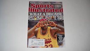 LeBron James- Athlete of the Moment & Future - 12/28/2009 -Sports illustrated