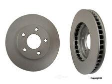 Meyle Disc Brake Rotor fits 1997-2005 Pontiac Bonneville Grand Prix Montana  WD