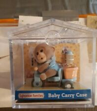 Sylvanian Families-saint-bernard bébé Enfants Enfant Eric chien personnage figurines 3416