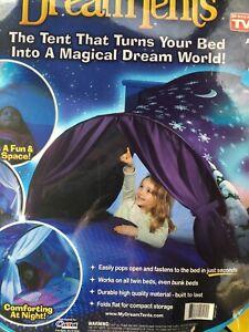 Dream Tents Winter Wonderland Kids Pop Up Play Tent 001