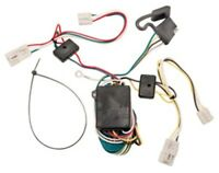 Tekonsha Trailer Hitch Wiring Tow Harness For Toyota Sienna 2004 2005 2006