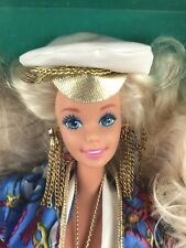 Sea Holiday Barbie Doll (1992)