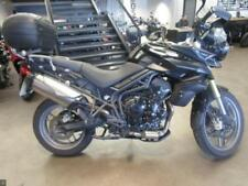 Triumph Motorcycles & Scooters 2011 MOT Expiration Date