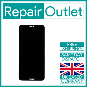 Huawei P20 Replacement LCD Display Touch Screen Digitizer EML-L09 EML-L29 OEM