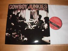 Cowboy Junkies - The Trinity Session LP heavy pressing US RTH-8568