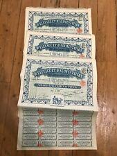 10 x DECO=> ELEVAGE & ALIMENTATION de MADAGASCAR 1897 for 1€ ?