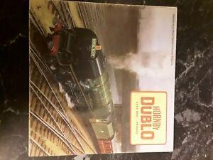 VINTAGE - HORNBY DUBLO - CATALOGUE - ELECTRIC TRAINS - 1960s..