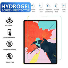 """Screen Protector For iPad Pro 11"""" 12.9"""" (2020/2018 Model) Tempered Glass Film"""
