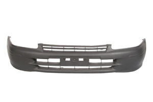 Front Bumper Cover Fits For Toyota Starlet (P9) 1996 - 1999