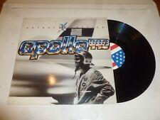 "APOLLO 440 - Astral America - 1993 UK 4-track 12"" Vinyl Single"