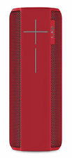 Ultimate Ears MEGABOOM Wireless Portable Speaker - Lava Red BRAND NEW IN BOX