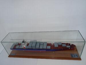 """Wießner Werftmodell Schiffsmodell 1:300 """" MS Mare Arcticum """" TOP !!! #923"""