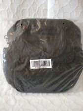 Lug Quilted Day Bag NWT From QVC Brushed Black $9.99