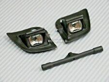 1/10 RC Car POP UP HEAD LIGHT W/ L.E.D Bulbs For Body Shell Nissan 180SX