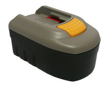 18 Volt 3.0Ah Ni-Cd Replacement Drill Battery for 18Volt CRAFTSMAN 27124 27127 3