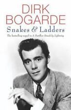 SNAKES AND LADDERS - NEW PAPERBACK BOOK