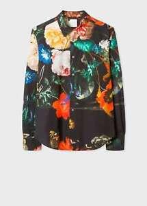 Paul Smith Shirt - BNWT Mainline ' New Masters ' Cotton Shirt RRP: £250