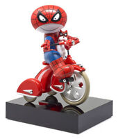 Catches Thieves Just Like Flies by Doug Hyde, Sculpture Limited Edition