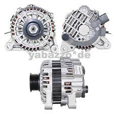 Lichtmaschine Generator PEUGEOT 307 CC (3B) 1.6 2,0 16V 120A NEU !! TOP !!