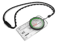 "Authozied Silva New & Improved Sweden Ranger Compass Sighting Hiking 37465 ""MS"""