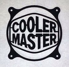 Cooler Master style Fan Grill Cover 92mm 120mm 140mm 180mm 200 Custom PC case
