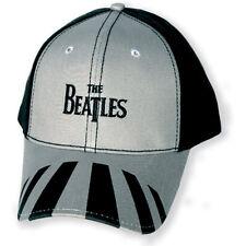The Beatles Abbey Road Logo Nouveau officiel Strapback Casquette de Baseball