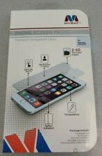 Mybat Samsung Galaxy S7 Clear Tempered Glass Screen Protector (2.5D)