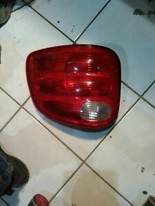 1994 - 2007 Ford F150 Left Driver Tail Light OEM 44ZH-1499A