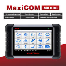 Update Autel MK808 MX808 OBD2 EOBD Diagnostic Scanner All Car System Scan Tablet