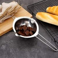 Large Capacity Stainless Steel Double Boiler Pot - Melting Pot Baking Tools