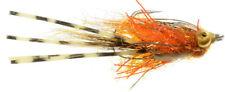 Fly Fishing Flies (Bream, Catfish, Trout, Carp, Bonefish) Carper's Crab Fly (6)