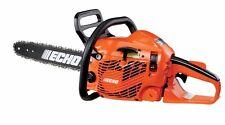 "2017 ECHO CS-352 14"" Bar 34.0cc Gas Commercial Grade Chainsaw"