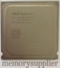 AMD Opteron 4226 6 Core 2.70GHz 8MB (OS4226WLU6KGU) Processor