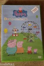 Świnka Peppa: Wesołe miasteczko - DVD - POLISH RELEASE