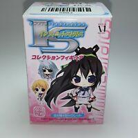 Infinite Stratos Mini Trading Huang Lingyin Figure Media Factory Anime Blind Box