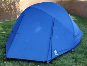 Sierra Designs COMET CD Tent  3 season