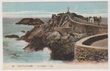 France postcard - Saint Lunaire - Le Decolle - LL No. 43