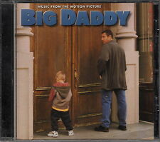 BIG DADDY - Music from the Motion Picture - CD