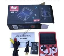 SUP Handheld Retro Portable Game Console