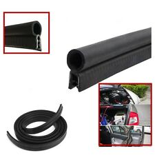 3M O U Channel Rubber Edge Trim Car Door Trunk Seal Strip Noise Weatherstrip