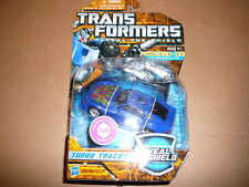 TRANSFORMERS REVEAL THE SHIELD TURBO TRACKS DELUXE BRAND NEW RTS