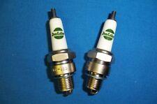 2x Zündkerze AKA Isolator M14-280 , glatter Kopf , für alle Simson Schwalbe S51