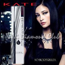 Kanebo KATE Slim Sharp Lock Gel Eyeliner Pencil BK-1 HIGH BLACK NEW**US SELLER**