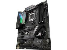 ASUS STRIX Z270F GAMING LGA 1151 Intel Z270 HDMI SATA 6Gb/s USB 3.1 USB 3.0 ATX